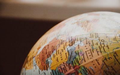 New Earth – The Land of Love, Harmony & Freedom