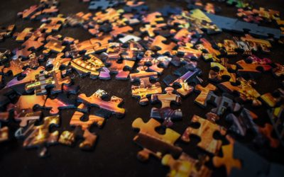 How do you fit into life's puzzle?